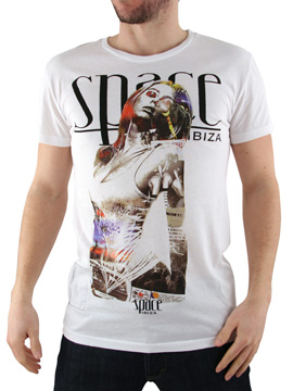 Religion White Space Ibiza Clubbed To product image