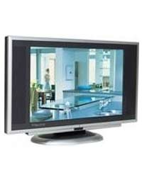 17 Inch LCD Flat Wide Aspect Screen Television Black/Silver - CLICK FOR MORE INFORMATION