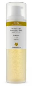 NEROLI AND GRAPEFRUIT ZEST BODY WASH (200ml)