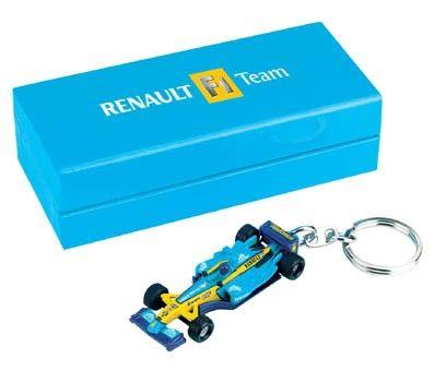 Motorsport Gifts Renault F1