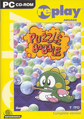 Replay Puzzle Bobble PC