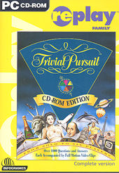 Replay Trivial Pursuit PC