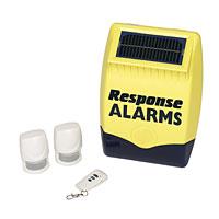response home security and burglar alarms. Black Bedroom Furniture Sets. Home Design Ideas
