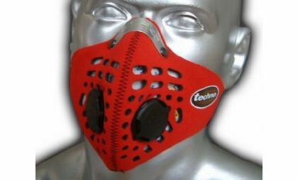 Techno Mask