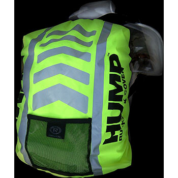 Respro Waterproof Hump Rucksack Cover product image