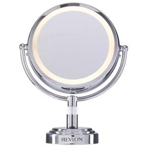 Buy bathroom mirror online - Revlon 9405 Deluxe Mirror Chrome Bathroom Mirror Review