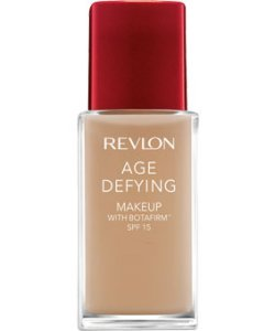 REVLON AGE-DEFYING MAKEUP Cosmetic - review, compare prices, buy