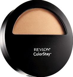 Revlon, 2041[^]10064120002 Colorstay Pressed Powder Medium Medium