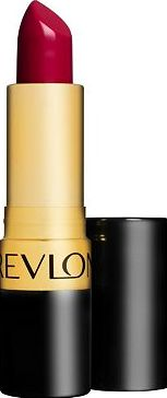 Revlon, 2041[^]10058469035 Super Lustrous Lipstick Cherries in