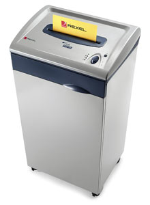 Rexel P330/4 3.8 Strip cut paper shredder