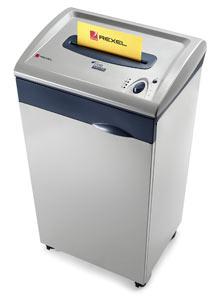 Rexel v50 paper shredder