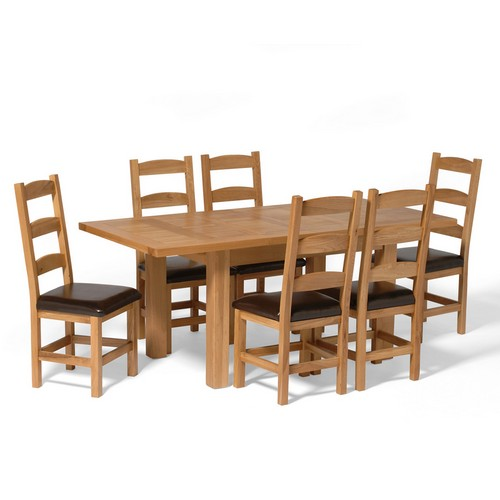 Great Amish Oak Dining Room Set 500 x 500 · 35 kB · jpeg