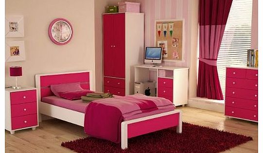 Miami Bedroom Furniture