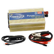 300W - Power Source Inverter