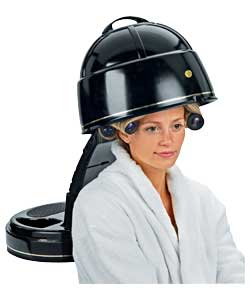 Salon Electric Hair Dryers Outer Skin Quiet Hair Dryers Healtylivetips