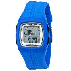 Avalon Digital Tide Watch - Blue