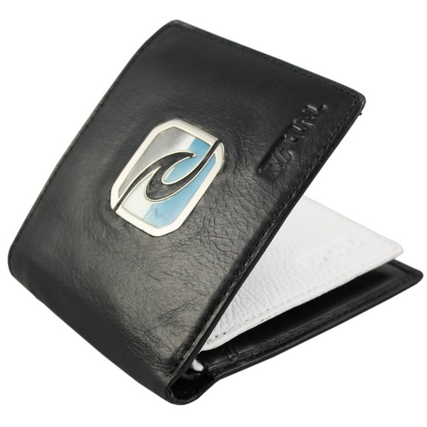 Rip Curl Black / White King Solomon Wallet by product image