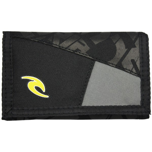 Rip Curl Black Fanning Wallet by product image