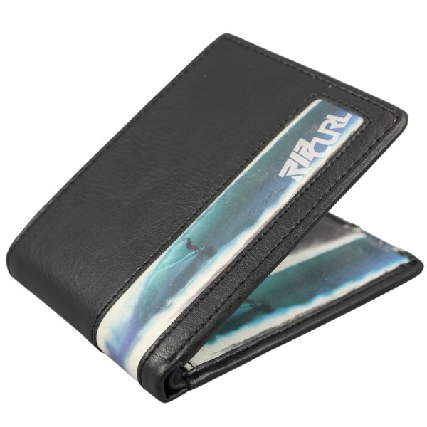 Rip Curl Black Line-up Wallet by product image