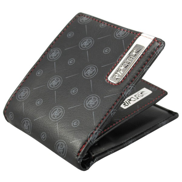 Rip Curl Black Matt-O-Gram Wallet by product image