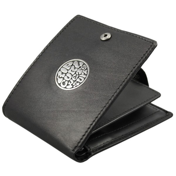 Rip Curl Black Rippy Rubberised Wallet by product image