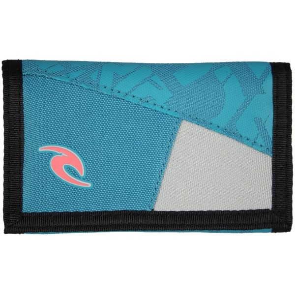 Rip Curl Blue Fanning Wallet by product image