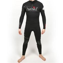 Core 3/2 Sealed Full Suit Wetsuit