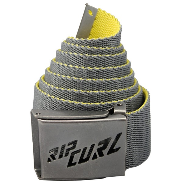 Rip Curl Smoke Advert Webbing Belt by product image