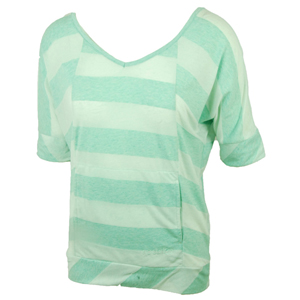 Ripcurl Ladies Ladies Ripcurl Cahvenga Fashion T-Shirt. Waterfall product image
