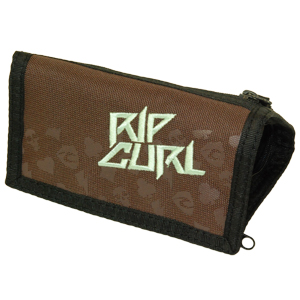 Mens Ripcurl The Search Wallet. Bracken