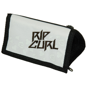 Mens Ripcurl The Search Wallet. White