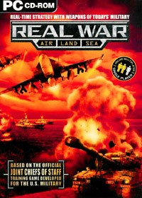 Rival Real War Air-Land-Sea PC