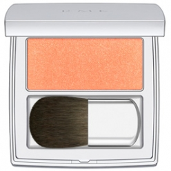 SHEER POWDER CHEEKS - 02 CORAL ORANGE