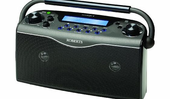 FM RDS/DAB Digital Radio - CLICK FOR MORE INFORMATION