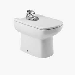 Features include:     floor fixing kit;   Single tap-hole;   Bidet cover;     Dimensions: Depth: - CLICK FOR MORE INFORMATION
