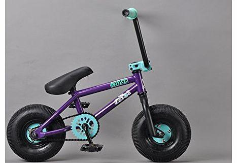 Rocker BMX Mini BMX Bike iROK HAZE Rocker BMX - review, compare prices ...