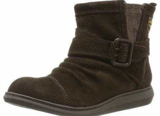 Mint Womens Ankle Boots MINTSD Brown 6 UK, 39 EU