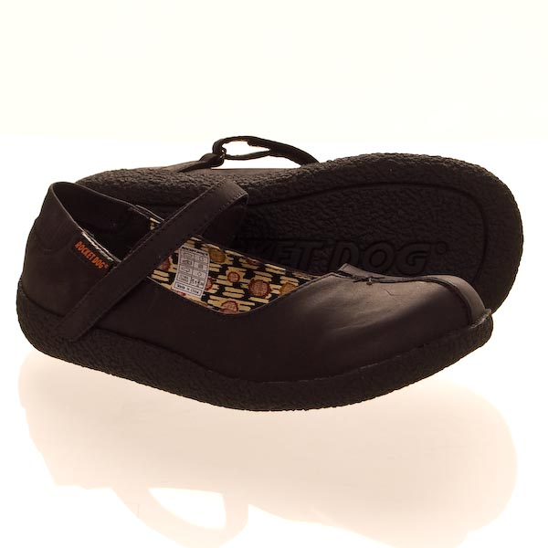 Shoes - Hardcopy - Tribal Brown