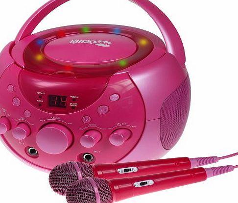 karaoke machine cheapest price
