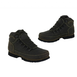 Rockport Logo on HeelPadded Collar and TongueWaterproofLeather Uppers - CLICK FOR MORE INFORMATION