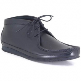 DMX cushioningStitched Toe DetailBranded Rockport Sole - CLICK FOR MORE INFORMATION