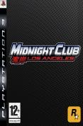 Midnight Club: Los Angeles - Playstation 3 Game - CLICK FOR MORE INFORMATION