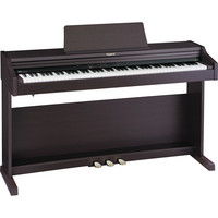 Roland Discontinued Roland RP-201 Digital Piano Rosewood product image