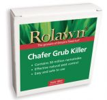 Rolawn Chafer Grub Killer 50 Million Nematodes product image