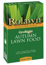 Rolawn GroRight Autumn Lawn Food product image