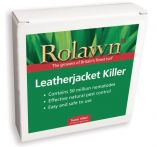 Rolawn Leatherjacket Killer 50 Million Nematodes product image