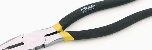 Rolson 20276 200mm Combination Pliers