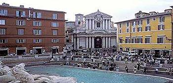 Piazza Di Trevi 96 - CLICK FOR MORE INFORMATION