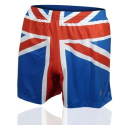 Union jack Sports Wear. Our selection includes union jack swimming trunks,union jack cycle top,union jack shorts and Bermuda shorts.