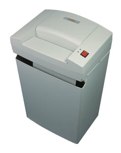 ROTO 200 CC 4x28 Cross cut paper shredder